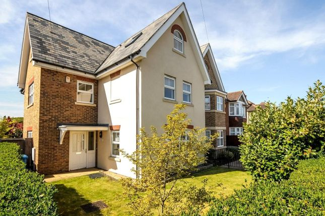 Thumbnail Detached house to rent in Springfield Road, Windsor, Berkshire