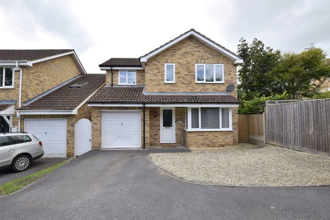 Thumbnail Detached house for sale in Fogwell Road, Oxford