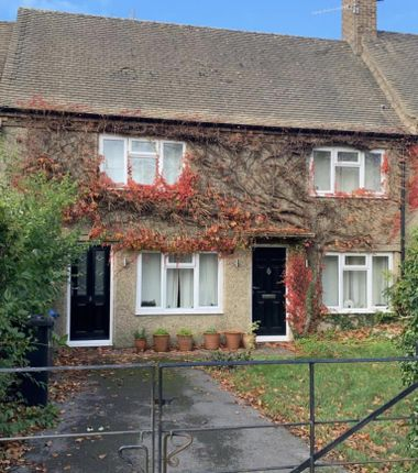 Thumbnail Terraced house for sale in Charlbury, Oxfordshire