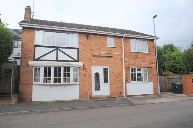 Thumbnail Detached house for sale in Little Street, Rushden