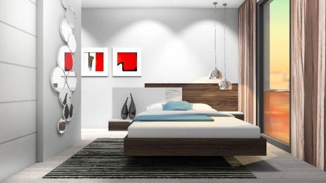 Dormitorio 1_1 of Spain, Alicante, Torrevieja, Torrevieja Centro