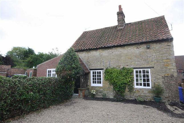Thumbnail Detached house to rent in Brantingham, Brough