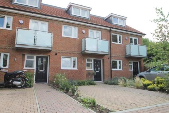 Thumbnail Terraced house for sale in Renshaw Close, Catford, London