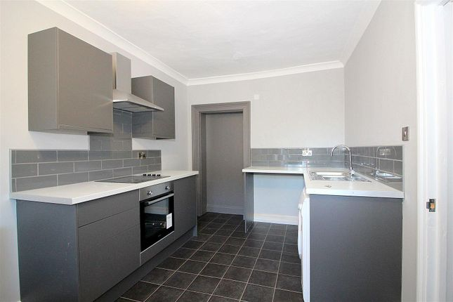 Thumbnail Flat to rent in Ber Street, Norwich