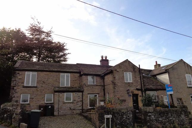 Thumbnail Cottage to rent in Town Lane, Charlesworth, Glossop