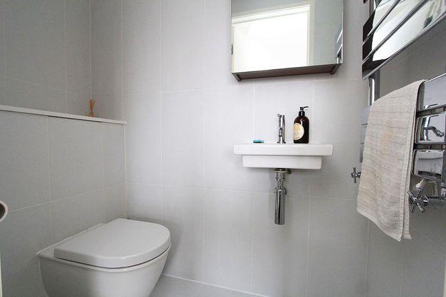 En- Suite Wc of Point Hill, Greenwich, London SE10