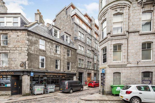 Thumbnail Flat for sale in Carmelite Lane, Aberdeen