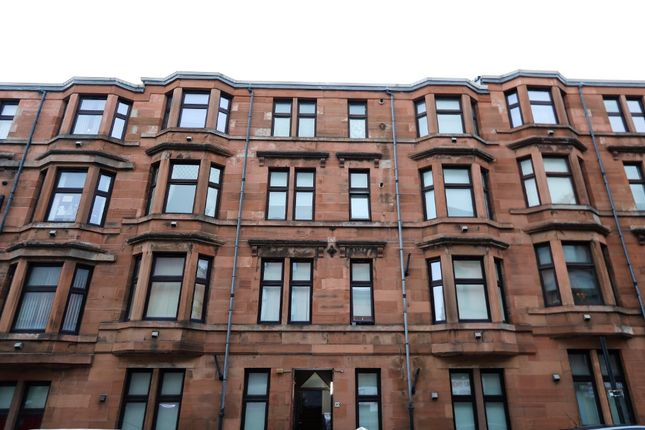 1 bed flat to rent in Farmeloan Road, Glasgow G73