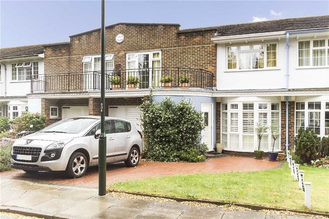 Thumbnail Property to rent in Broom Lock, Teddington