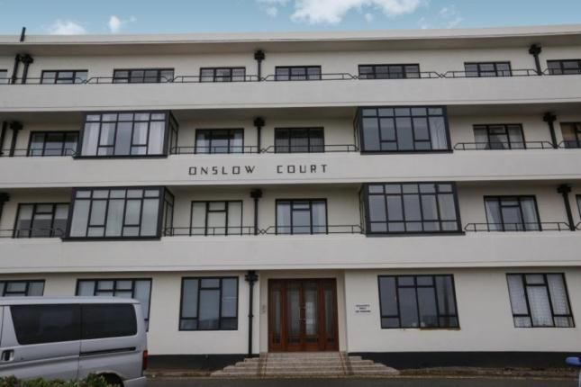 Thumbnail Flat for sale in Onslow Court, Brighton Road, Worthing, West Sussex