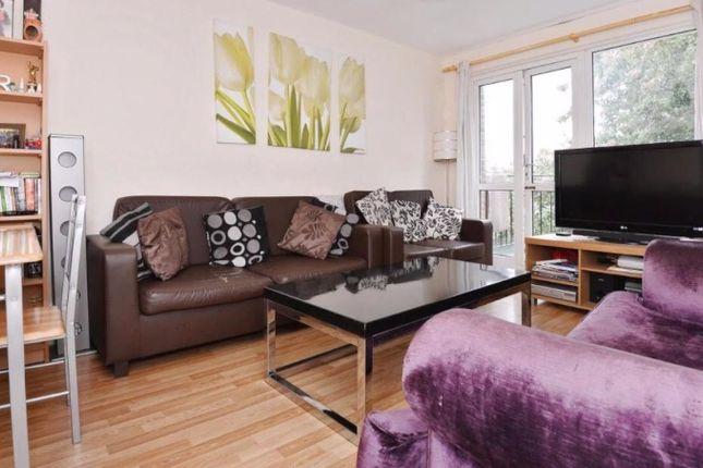 Thumbnail Flat for sale in Deeley Road, Battersea