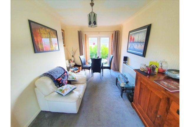 Thumbnail Semi-detached house for sale in Castle Drive, Belfast