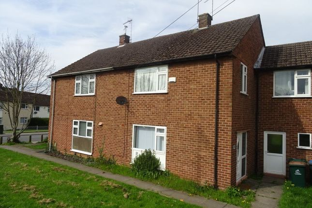 Thumbnail Property to rent in St James Lane, Willenhall