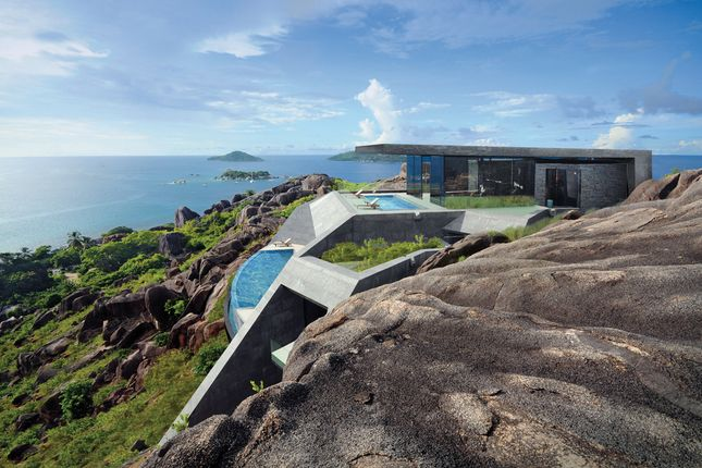Thumbnail Villa for sale in The Residences, Six Senses Residences, Seychelles