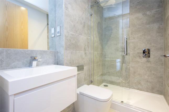 Bathroom 2 of Downham Road, London N1