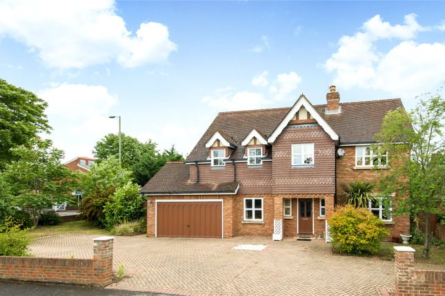 Picture No. 02 of Orchard End, Weybridge, Surrey KT13