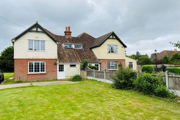 Thumbnail Property to rent in Langham Road, Colchester