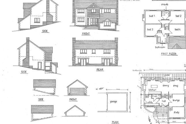 Property for sale in Pen Y Bryn Road, Colwyn Bay