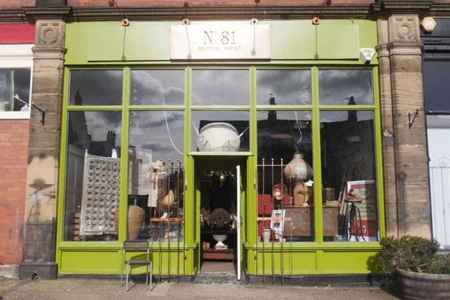 Thumbnail Commercial property to let in Fern Avenue, Jesmond, Newcastle Upon Tyne