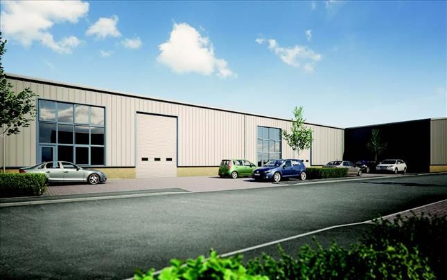 Thumbnail Light industrial for sale in Phase 2, Bellcroft Park, Eastways Industrial Estate, Witham, Essex
