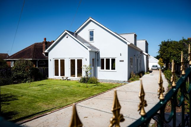 Thumbnail Detached house for sale in Invicta Road, Whitstable