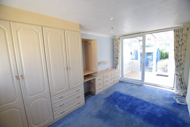 Bedroom Two of Grenville Road, Pevensey Bay BN24