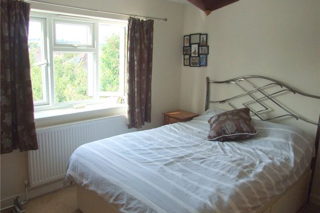 Bedroom of Amber Road, Allestree, Derby DE22