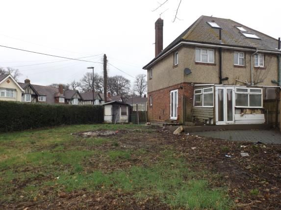 Property for sale in Southampton, Merryoak, Hampshire