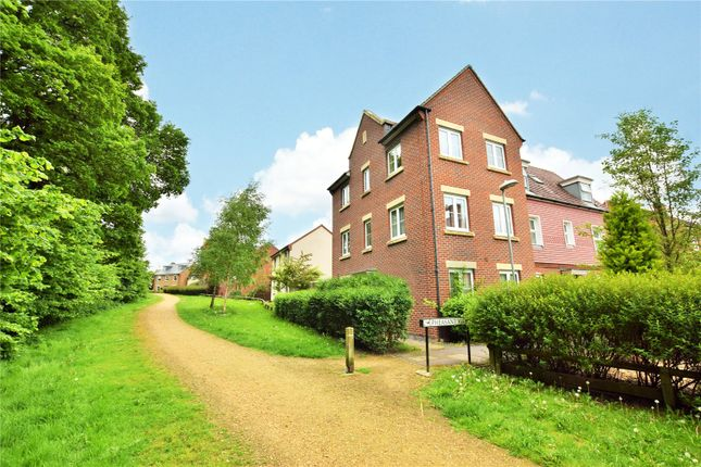 Thumbnail Semi-detached house to rent in Pheasant View, Bracknell, Berkshire