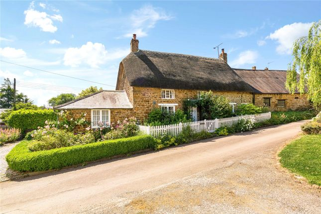 Thumbnail Detached house for sale in Epwell, Nr Banbury, Oxfordshire
