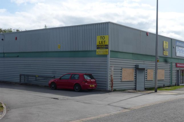 Thumbnail Warehouse to let in Longton Industrial Estate, Winterstoke Road, Weston-Super-Mare