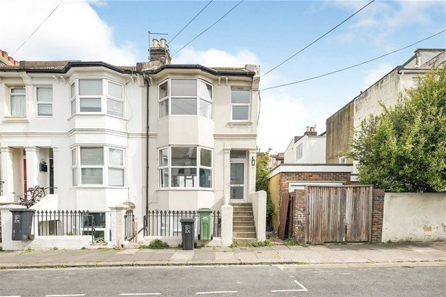 2 bed end terrace house for sale in Wordsworth Street, Hove, East Sussex BN3