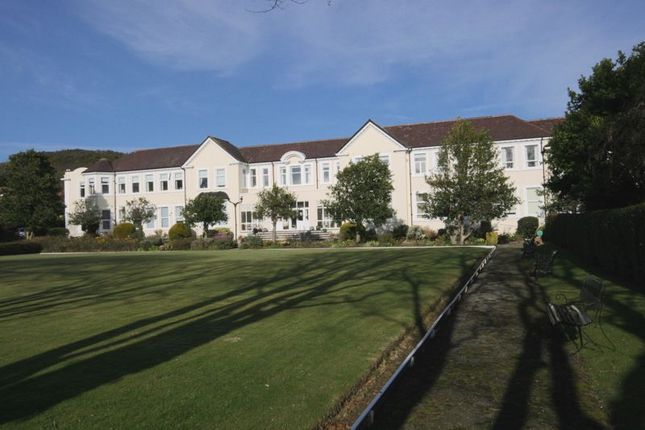 Thumbnail Flat for sale in Marine Terrace, Llanrhos Road, Penrhyn Bay, Llandudno