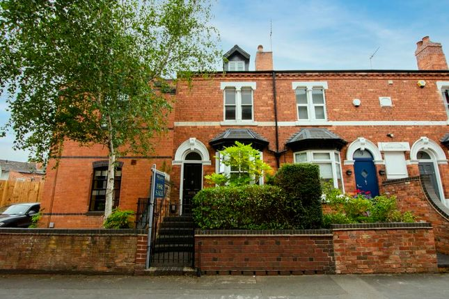 Thumbnail Property for sale in Greenfield Road, Harborne