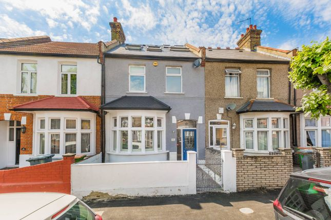 Thumbnail Property to rent in Cumberland Road, Plaistow