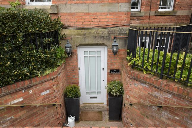 Thumbnail Flat to rent in Norton Barracks, Crookbarrow Road, Worcester