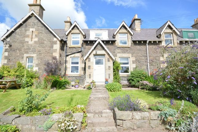Thumbnail Terraced house for sale in Ladybank, Cupar