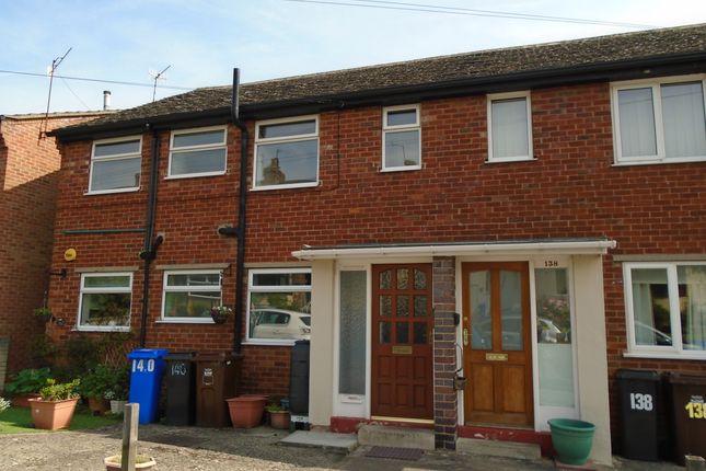 Thumbnail Flat to rent in Marlcliffe Road, Hillsborough, Sheffield