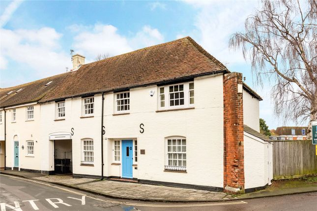 Thumbnail Property for sale in East Pallant, Chichester, West Sussex