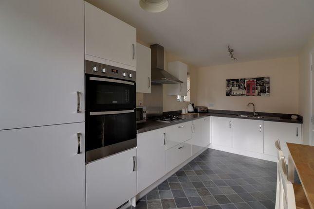 Kitchen of Cliff Court, Northampton NN3
