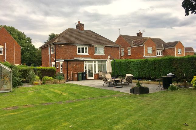 Thumbnail Semi-detached house for sale in The Grove, Greatham
