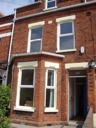 Thumbnail Terraced house to rent in Burmah Street, Belfast