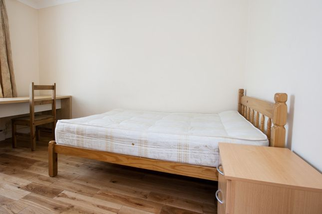 Thumbnail Flat to rent in Frazier Street, London