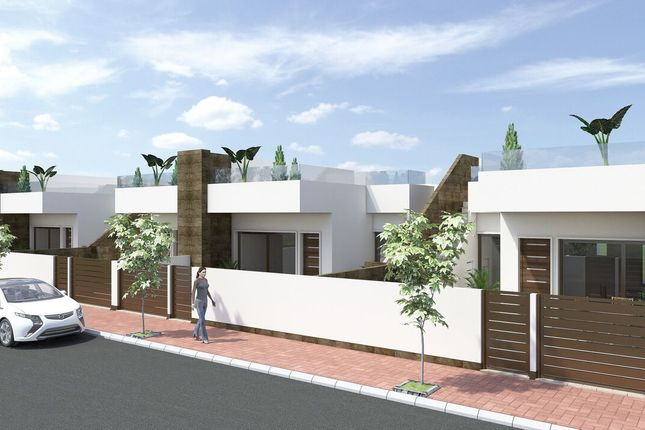3 bed town house for sale in San Pedro Del Pinatar, Murcia, Spain