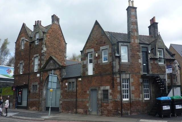 Thumbnail Flat to rent in Russell Road, Edinburgh