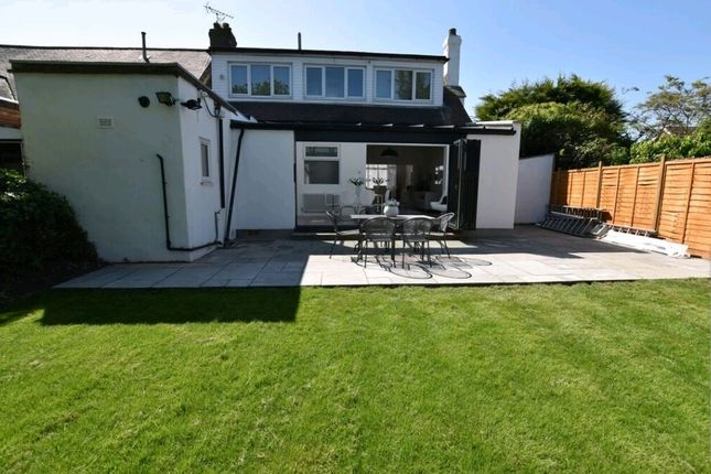Thumbnail Bungalow for sale in Levett Gardens, Ilford