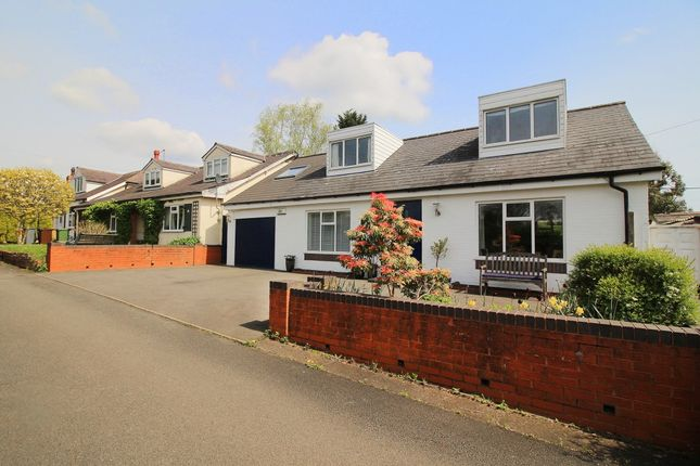 Thumbnail Detached house for sale in Mason Lane, Earlswood, Solihull
