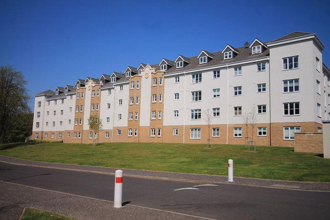 External of Morag Riva Court, Uddingston, Glasgow G71