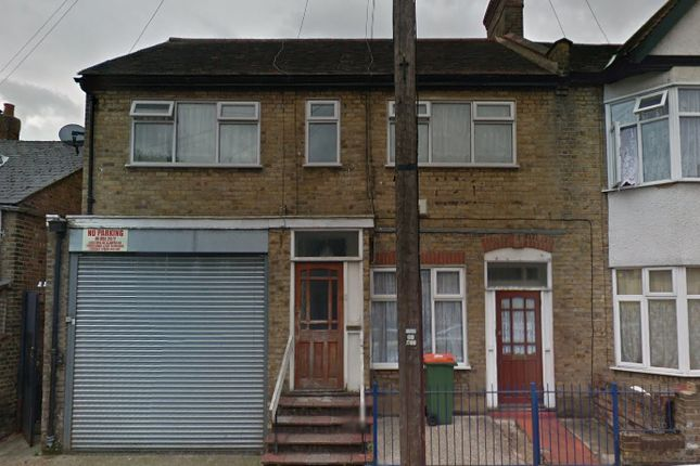 Thumbnail Flat to rent in Masterman Rd, London