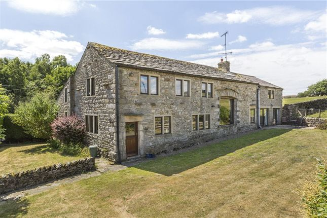 Thumbnail Barn conversion for sale in High Wood Barn, Rathmell, Settle, North Yorkshire
